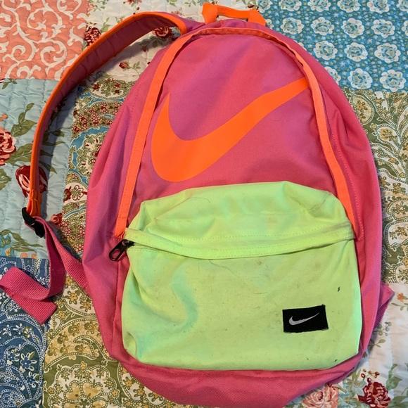 Girls Nike Backpack